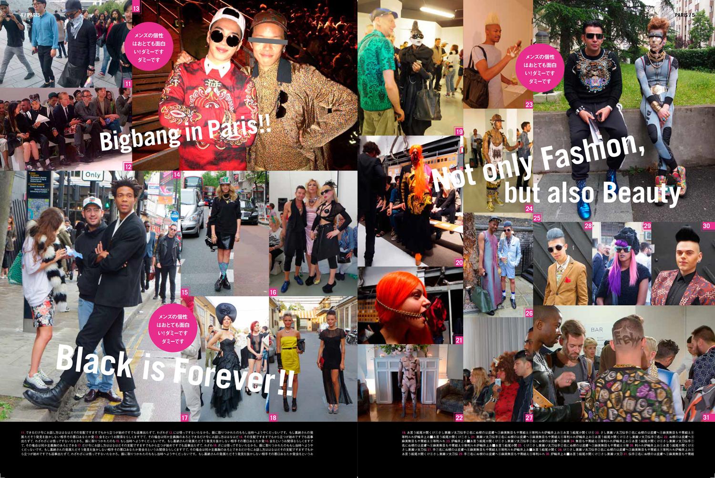 Fashion News Men's