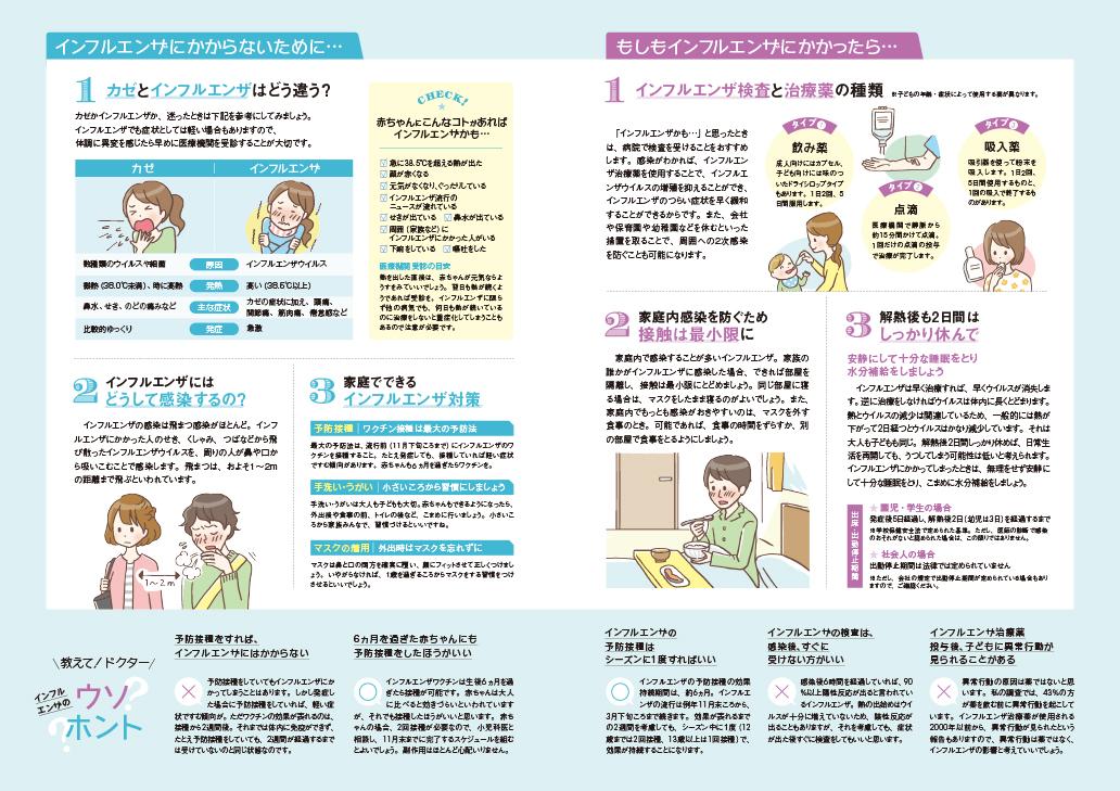 予防と健康ニュース